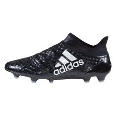 adidas X 16+ Purechaos - ADIDAS CHECKERED BLACK PACK Made for the players  who are 837020bb3