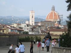 Florence, Italy... absolutely amazing!