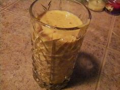 SCD Recipe: Pumpkin Date Smoothie