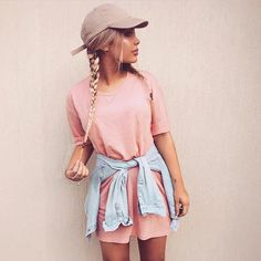 Casual summer dresses, cute summer outfits, spring outfits, cute outfits, w Street Style Outfits, Mode Outfits, Casual Outfits, Fashion Outfits, Dress Casual, Dress Outfits, Cute Summer Outfits, Spring Outfits, Casual Summer