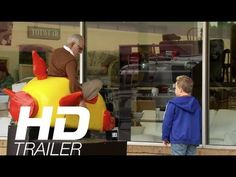 Jackass: Bad Grandpa - Trailer (HD) - http://www.dravenstales.ch/jackass-bad-grandpa-trailer-hd/