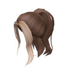 Blonde Hair Roblox, Brown Hair Roblox, Black Hair Roblox, Black Purple Ombre, Cute Black Shirts, Free T Shirt Design, Girl Hair Colors, Roblox Roblox, Roblox Shirt