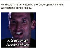 #OnceWonderland and I am ever so grateful for that.