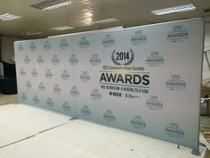Image result for curved step and repeat