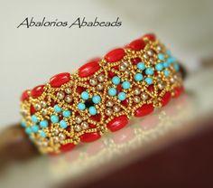 Abalorios Ababeads: Bracelets