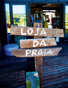 Loja da Praia, Comporta, Portugal