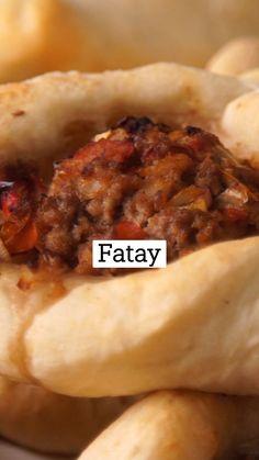 Empanadas, Turkish Recipes, Mexican Food Recipes, Amazing Food Videos, Comida Diy, Deli Food, Food Wishes, Cheesy Recipes, Healthy Appetizers