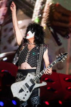Vinnie Vincent, Paul Stanley, Kiss Band, Hot Band, Star Children, All Things Cute, Iron Maiden, Rock Music, Rock Bands