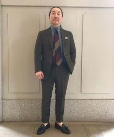Gentleman Style, Suits, Formal, Beams, Fashion, Preppy, Moda, Fashion Styles, Gentleman