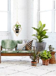 Moodboard-Nature-indoor-plants- Moodboard-Nature-indoor-plants-