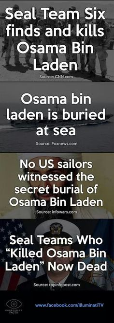 No U.S sailors Witnessed...
