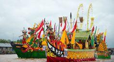 Isen Mulang Festival Kalimantan Orangutan, Borneo, Wordpress, Scenery, Landscape, Paisajes, Nature
