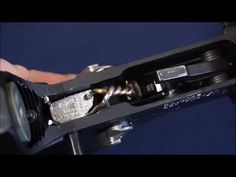 1ed1d85b8b8 (6) Coat Hanger Machinegun Concept of Operation - YouTube Coat Hanger