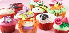 Cake'n Party: alles over cupcakes, cake pops, taarten en koekjes bakken!
