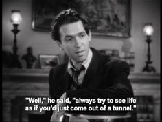 I try to live by this (Mr. Smith Goes to Washington)