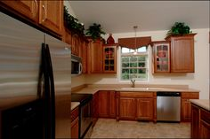 The Alexandria Legacy Kitchen.