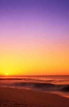 ✮ Hawaii - Sunset on the Beach