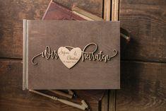 WEDDING GUEST BOOKS 03/dde/kwg