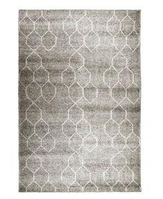 Arabica grå 140x200