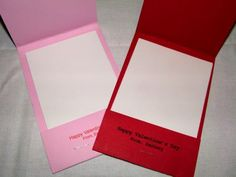 Pumpkin Petunia: MATCHBOOK NOTEBOOK VALENTINES - FREE TEMPLATE