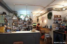 Bihotz Café - Bilbao