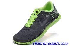 Vendre Pas Cher Chaussures Nike Free 4.0 V2 Homme H0018 En Ligne.