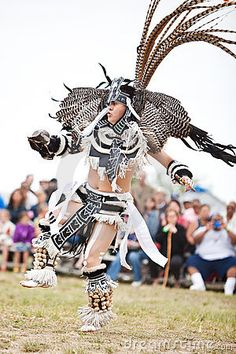 Photo about Grand Entry Contest Dancing at Native American heritage Celebration on June 2011 in Brooklyn, NY. Native Indian, Native American Indians, Native Americans, Image Photography, Editorial Photography, Aztec Culture, Brown Pride, Mexica, Shall We Dance