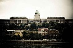 Budavári Palota (Buda Castle) | 29 Places That Prove Budapest Is The Most Stunning City In Europe