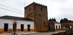 Complexo Monumental de Santiago da Guarda