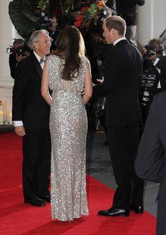 Prince William Photos - Prince William and Kate Middleton Head Home - Zimbio