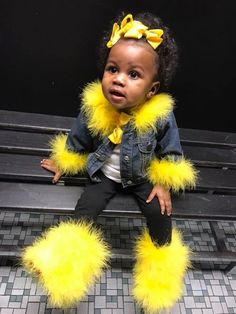 pinterest | infinitixk ✨ Cute Black Babies, Black Baby Girls, Beautiful Black Babies, Cute Little Baby, Pretty Baby, Cute Baby Girl, Beautiful Children, Cute Babies, Baby Kids