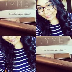 """This is good one!  Somebody is definitely on the nice list.. #Repost @justt.tayyy  Best early Christmas present """"How will you use your TYME?"""" I love their slogan. This product is amazing! Curling my hair used to take an hour but this iron curled my hair in exactly 8 minutes! Both a straightener and a curling iron A BIG """"TYME"""" saver  #tyme #curlsforthegirls #curlyhairdontcare #love #notgoingback #goodbyestraightener #hellotymeiron @jacyndasmith is a genius ..  @tymeiron"""