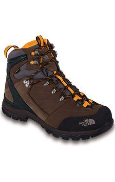 The North Face Men's Verbera Hiker GTX Walking Boots