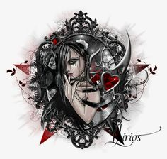 Gothic Fairies | gothic fairy-kl                                                                                                                                                     More