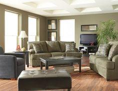 Walsh Queen Sleep Sofa & Chair $599.99