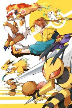 Pokemon x Muse Love Live School Idol Project Pokemon Go, Fotos Do Pokemon, Pokemon Fan Art, Cute Pokemon, Random Pokemon, Pokemon People, Pokemon Stuff, Love Live School Idol Project, Pokemon Crossover