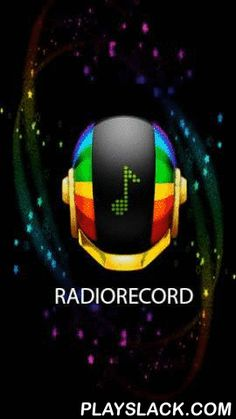 Radio Music Online (Free)  Android App - playslack.com , Free online music player to listen to Russian radio station Radio RecordRadio Record ONLINE - all kinds of electronic music on the same wavelength.RADIO RECORD ONLINE application to play online broadcast,first dance radio station in Russia.Appendix RADIO RECORD ONLINE allows you to listen to and enjoy a variety of genres.- 19 Radio stations different directions.Support for Android 5.0 (Lollipop)Plays flows 32(aac),64,128,320(mp3)Works…