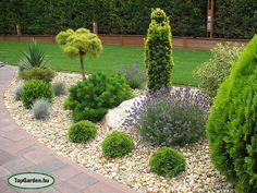TopGarden.hu - kertépítés, kert építés, kertepites, kertberendezés