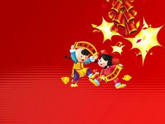 Happy Chinese New Year, Snoopy, Movie Posters, Movies, Fictional Characters, Art, Art Background, Films, Film Poster