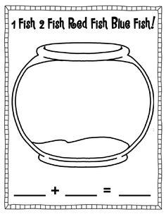 fishbowl addition sheet
