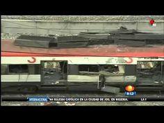 11-M en Madrid - A ocho años de los Atentados Terroristas - Atocha 192 Muertos