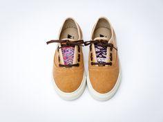 Shoes Salmão MOOD #19