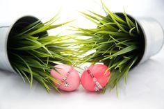 Alles rosa oder was? Die neuen Armbänder auf Schmuckstueck.tictail.com  http://schmuckstueckshop.tictail.com/products/halbedelstein-1017436