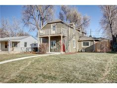 4788 South Lincoln Street, Englewood