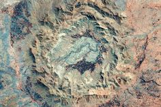 Namatjira, Australia - Earth View is a collection of the most beautiful and striking landscapes found in Google Earth.