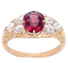This #rubellite and #diamond #ring has an #antique #handmade #setting in #18karat #gold a #stunning rubellite set in between #oldeuropeancut and #oldminecut #diamonds is available at #neimanmarcus #michiganave #store for more info @nicholasatnm or @monicasmusts