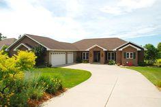 1367 Hampton Hills Rd  Oregon , WI  53575  - $499,900  #OregonWI #OregonWIRealEstate Click for more pics