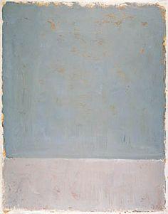 mark rothko. untitled. 1969.