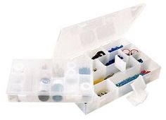 Storage cases for all your nendroid pieces!