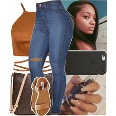 A fashion look from May 2016 featuring Steve Madden sandals, Michael Kors messenger bags and Black Apple tech accessories. Browse and shop related looks.